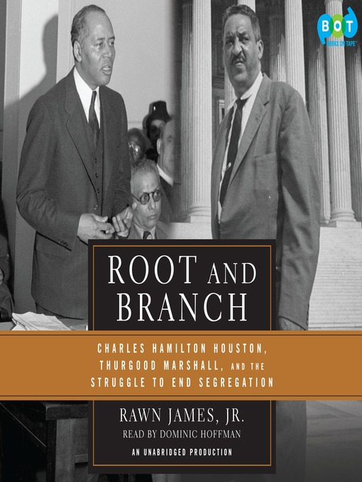 Title details for Root and Branch by Rawn James - Available